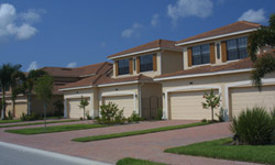 The Coach Homes at Heritage Bay
