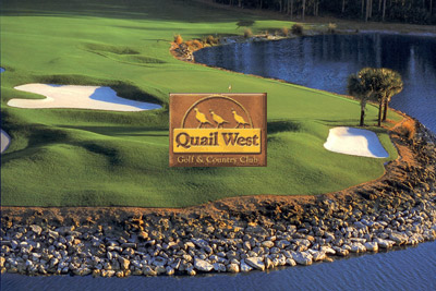 Quail West Real estate